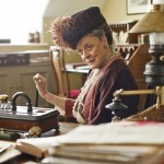 maggiesdesk 150x150 The Decor, Design and Fashion of Downton Abbey