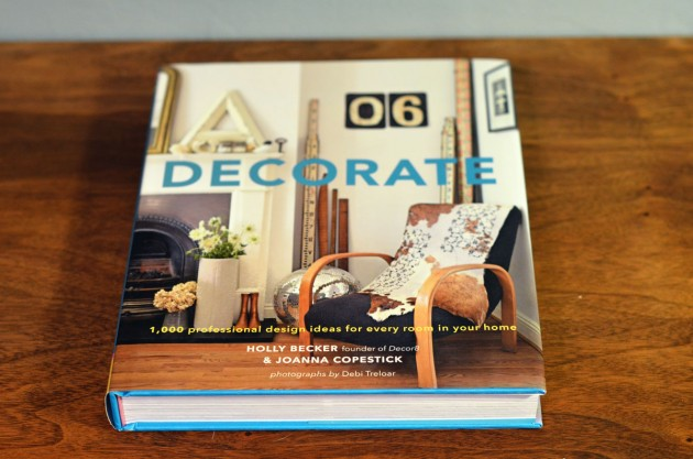DECORATE01 630x417 Decorate: 1,000 Professional Design Ideas for Every Room in Your Home