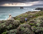 Rave Run: Big Sur, California The Jade Cove Trail  By Kevin Steele; Runners World