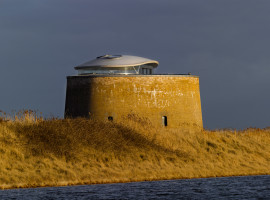 Martello Tower Y_roof_web