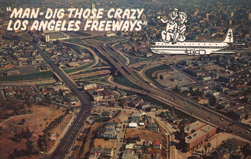 crazyfreeways